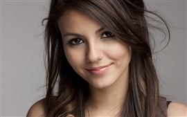 Preview wallpaper Victoria Justice 02