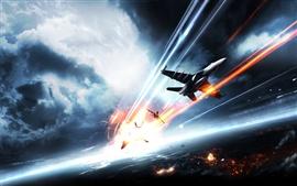 Battlefield 3 Aéreo de Combate