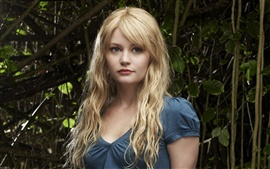 Preview wallpaper Emilie de Ravin 01