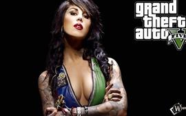 Aperçu fond d'écran GTA 5 HD