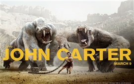 Preview wallpaper John Carter