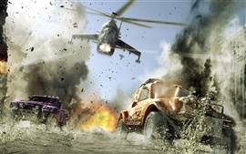 Preview wallpaper MotorStorm: Apocalypse HD