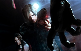 Preview wallpaper Resident Evil 6