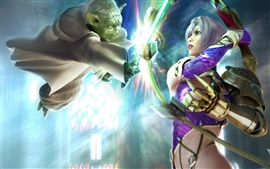 Preview wallpaper Soul Calibur 4 HD