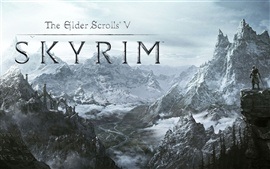 The Elder Scrolls V: Skyrim HD
