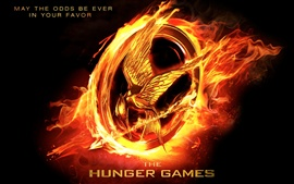 Preview wallpaper The Hunger Games