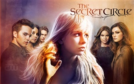 Preview wallpaper The Secret Circle
