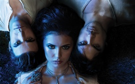 The Vampire Diaries gama