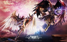 Preview wallpaper Aion: The Tower of Eternity