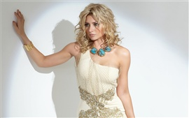 Preview wallpaper Alyson Michalka 01