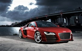 Preview wallpaper Audi A3 car