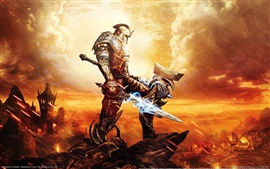 Preview wallpaper Kingdoms of Amalur: Reckoning