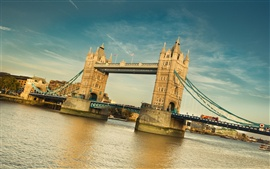 Preview wallpaper London Bridge