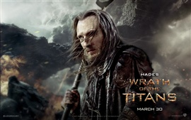 Preview wallpaper Ralph Fiennes in Wrath of the Titans