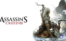 Preview wallpaper Ubisoft Assassin's Creed 3