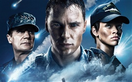 Preview wallpaper 2012 Battleship HD