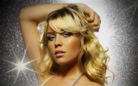 Preview wallpaper Abigail Clancy 01