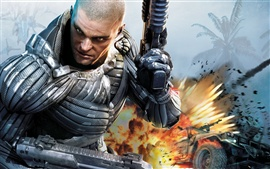 Preview wallpaper Crysis Warhead