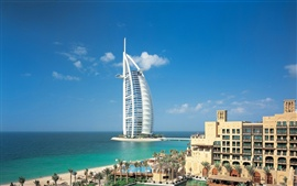 Дубай Объединенных Арабских