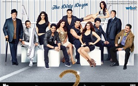 Housefull 2 HD