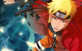 Preview wallpaper Naruto wide