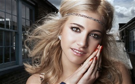 Preview wallpaper Pixie Lott 04