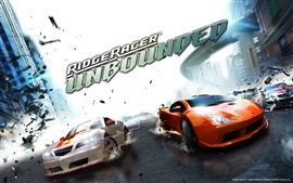 Preview wallpaper Ridge Racer Unbounded