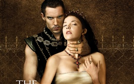 Preview wallpaper The Tudors HD