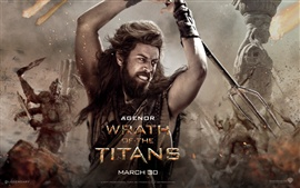 Preview wallpaper Toby Kebbell in Wrath of the Titans
