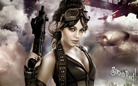 Vanessa Hudgens no filme Sucker Punch HD