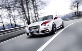 Preview wallpaper 2012 Audi S5 HD