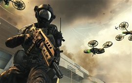 Preview wallpaper 2012 Call of Duty: Black Ops 2