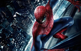 Preview wallpaper 2012 The Amazing Spider-Man HD
