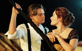Preview wallpaper 2012 Titanic 3D movie