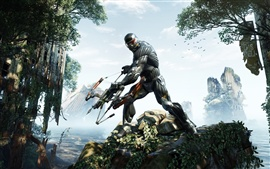 Preview wallpaper 2013 Crysis 3