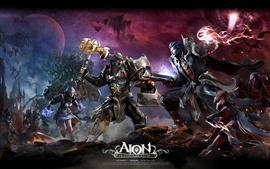 AION game HD