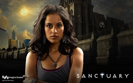 Preview wallpaper Agam Darshi in Sanctuary