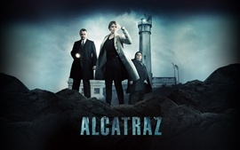 Preview wallpaper Alcatraz 2012