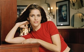 Preview wallpaper Amanda Peet 02