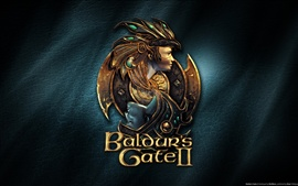 Preview wallpaper Baldur's Gate II