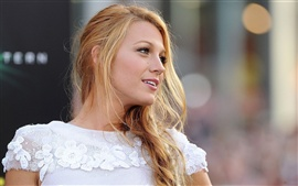 Preview wallpaper Blake Lively 02