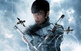 Byung-hun Lee em G.I. Joe: A retaliação