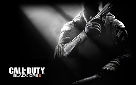 Зов Duty: Black Ops II