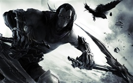 Preview wallpaper Darksiders II