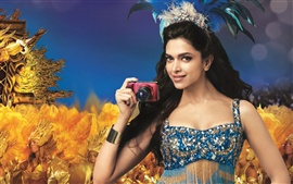 Preview wallpaper Deepika Padukone 02