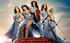 Preview wallpaper Desperate Housewives