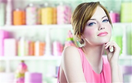 Preview wallpaper Emma Stone 02