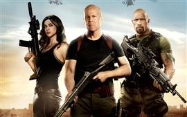 Американский солдат Джо: Возмездие HD