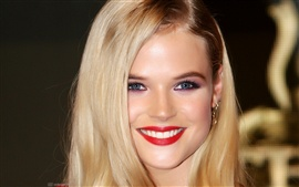 Preview wallpaper Gabriella Wilde 01