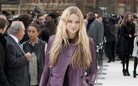 Preview wallpaper Gabriella Wilde 03